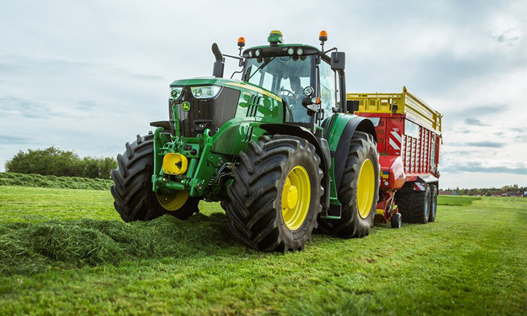 Tractor Remolque